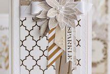 xmas cards / christmas