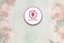 #CasaPop #Envelopes