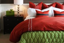 Designed Bedrooms / by Sheri Rollins