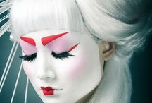 Geisha carnival