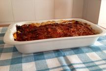 Parmigiana di zucchine / I Dolci di Maria Rita