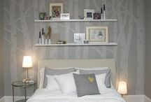 Home Inspiration / Inspiration in home decor, home projects, DIY projects, and interior design to create a beautiful home