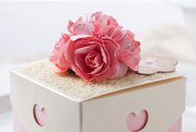 Mulberry Paper flowers / Mulberry Paper flowers