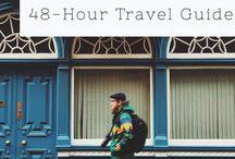 Travel: Dublin