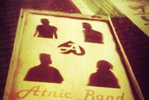 Atnic stuff :)