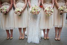 Wedding!!! Dresses