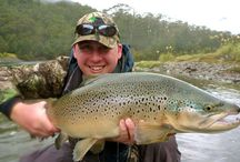 "Fly Fishing Adventures New Zealand / ""Fly Fishing NZ Style"" www.southernriversflyfishing.co.nz"