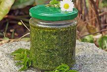 Rezepte aus dem Garten und vom Feld
