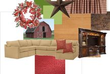 Home Decorating / by Lori Calkin