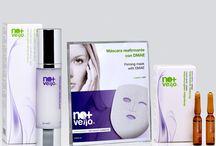 No+Vello Products