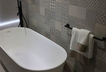 New Porcelanosa Tile & Bathroom Trends 2018