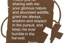 Hunting Prayer / Beautiful