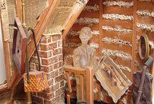 Miniatyr loft