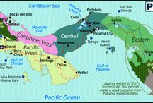 Central America Experience Blog / All the information about traveling in Central America