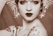 Burlesque / by Marilyne Désy