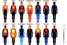 Tělo & mysl/Body & mind