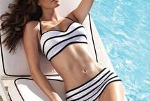 Swimwear / Poolside and beach thangs