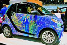 Smart....really Smart / Smart Cars