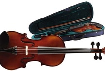 Stagg Bowed Instruments