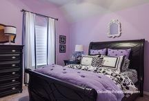 Donna's bedroom ideas