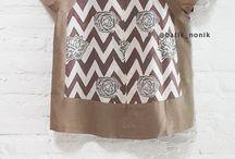 batiks coll