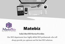 See Your Company on The Top With SEO Services India