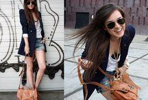 Fashion / by Anna Kristina