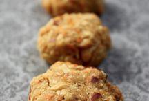 Cookie Ideas / by Eden Hertzog