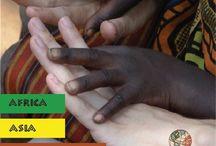 Programa de voluntariado - brochure / Si quieres vivir una experiencia inolvidable, un programa de voluntariado en África, Latino América, Asia o Caribe es lo que estabas buscando. Descarga nuestro programa de voluntariados en el mundo y ¡prepárate para una gran aventura!... http://bit.ly/1ugndJT