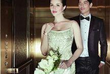 Editorial Bridal Photos