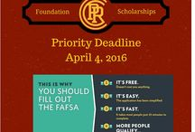 Financial Aid / by Pearl River Community College