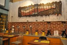 The Beer Cafe- Good Earth City Center, Gurgaon