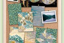 """Momoyama by Robert Kaufman / Robert Kaufman Fabrics - """"Momoyama"""""""