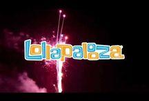 LollaCL / Ya están a la venta las entradas para Lollapalooza 2014 y ahora comenzamos a calentar motores, para un nuevo año de éste festival en Santiago de Chile. // Lollapalooza 2014, is nearest than we tought. We want to show you the amazing festival in the Santiago of Chile version.