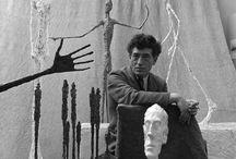 Alberto Giacometti Exhibition / Alberto Giacometti exhibition at Leopold Museum Vienna in cooperation with the Kunsthaus Zürich http://www.leopoldmuseum.org/en/exhibitions/57/alberto-giacometti