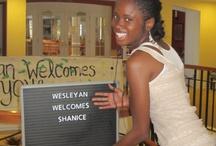 I have visited Wesleyan College! Have you? / by Wesleyan College