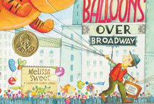 Nonfiction Picture Books / Nonfiction picture books for Children