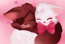 fnaf cute