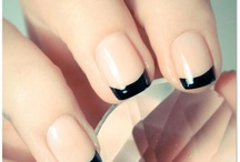 Nails / by B's Beauty & Beyond