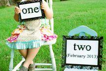 baby pregnancy announcements  / by Tamara Colon