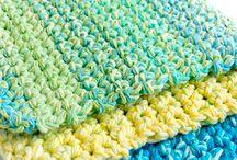 Easy Crochet featured / Free crochet patterns