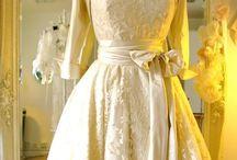 dresses, dresses, dresses