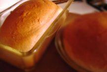 Adventure in fluffy bread making
