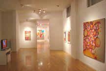 Bottazzi : Exhibitions / Bottazzi's exhibition of the MIMAS..