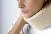 Cervical neck fusion