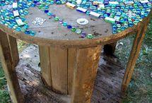 Mosaik & Glas