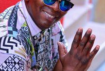 Cuban singer Eusebio