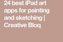 iPad stuff.