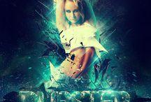 Dubstep, futuristic dance, robotic music / Dubstep, futuristic dance called popping to dubstep music.  Electronic Dance Music #EDM