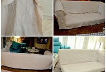 Sewing: slipcovers